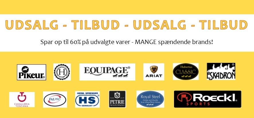 Tilbud - Outlet