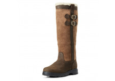 ARIAT Eskdale Fur Waterproof Insulated Støvler