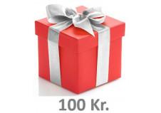 Gavekort Kr. 100