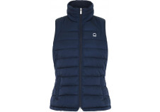 Equipage Aster polstret junior vest, navy