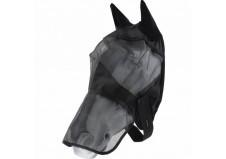 Horseguard Insektmaske m. aftagelig mule