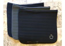 Cavalleria Toscana Bi-Color Mesh Dressurunderlag
