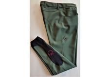Cavalleria Toscana New Grip System Breeches, grøn