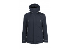 Cavalleria Toscana Stretch Nylon Zip Jacket, herrejakke, str. XXL