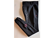 Cavalleria Toscana Line System Breeches - junior