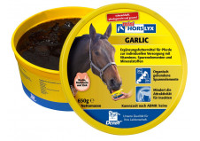 Horslyx mini650g, Garlic