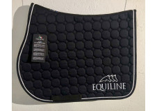 Equiline underlag, Outline, spring, full, navy m. pipe
