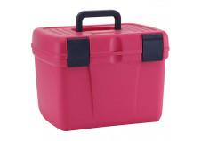 Equipage striglekasse, pink/navy