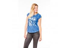 Eskadron Nala t-shirt, blå