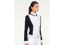 Cavalleria Toscana Gala Shirt L/S