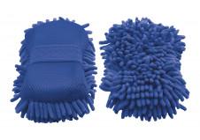 Vaskesvamp, blå