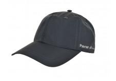 Pikeur Micro Flex cap, antracitgrå