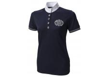 Pikeur stævne t-shirt, navy