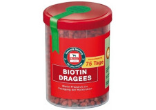 Salvana Biotin Dragees 750 g