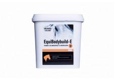 EquiBodybuild-E - aminosyrer og vitamin E for muskelopbygning
