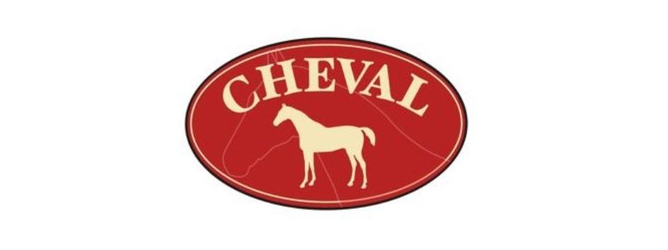 Køb kvalitetsprodukter fra Cheval - og mange flere brands - hos MS Rideudstyr