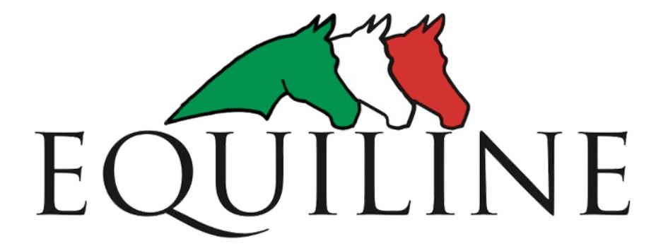 Køb kvalitetsprodukter fra Equiline - og mange flere brands - hos MS Rideudstyr