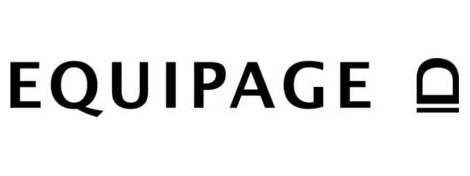 Køb kvalitetsprodukter fra Equipage - og mange flere brands - hos MS Rideudstyr