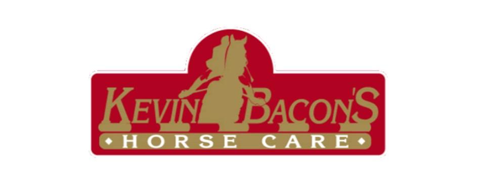 Køb kvalitetsprodukter fra Kevin Bacon - og mange flere brands - hos MS Rideudstyr