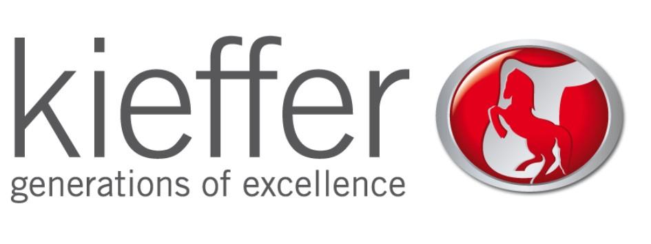 Køb kvalitetsprodukter fra Kieffer - og mange flere brands - hos MS Rideudstyr