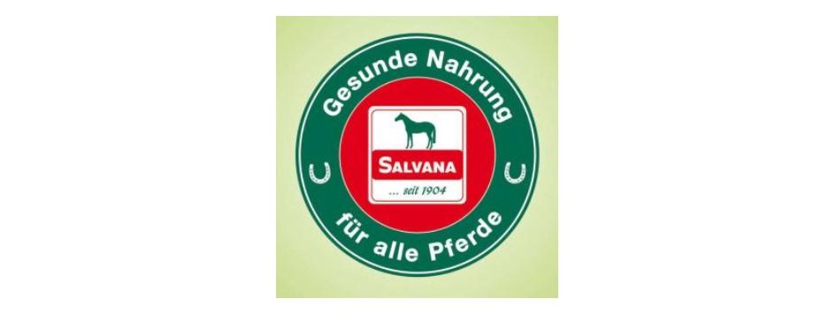 Køb kvalitetsprodukter fra Salvana - og mange flere brands - hos MS Rideudstyr