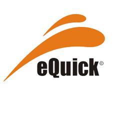 eQuick rideudstyr